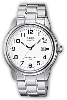 bd109c76 Часы Casio MTP-1221A-7B ANALOG MEN'S - 3 240 руб. Купить в ...