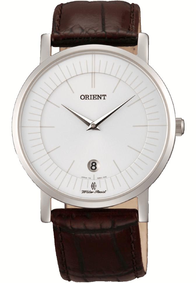 6c728762 Часы Orient FGW0100AW0 - 9 160 руб. Интернет-магазин наручных часов ...