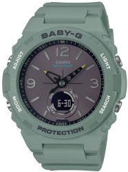 Casio BGA-260-3A